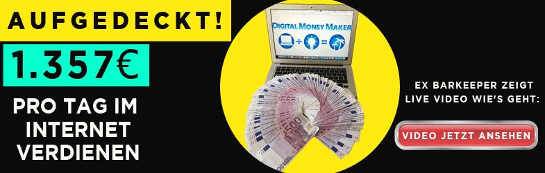 Digital Money Maker