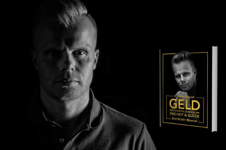 Gunnar Kessler - Geld das Buch