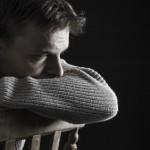 Tränen eines Vaters am Vatertag