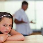 Frau & Kinder zu Ihrem Vater: NIE hast Du Zeit für uns !