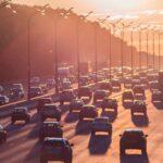 Genervter Autofahrer im Stau entdeckt geheime Funktion im Navi und schafft damit ungewollt eine Firma mit Millionenumsatz