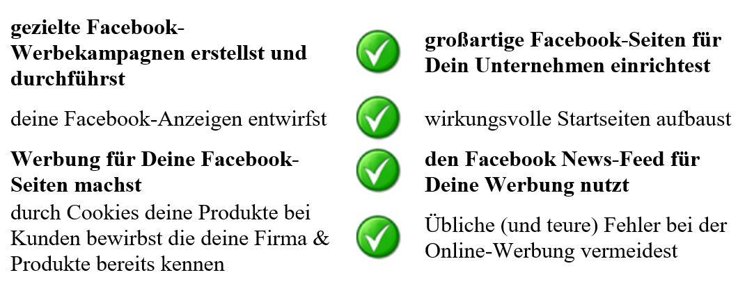 gezielte Facebook-Werbekampagnen2