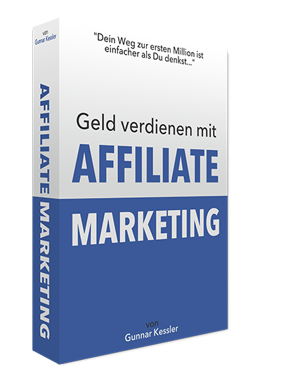 Geld verdienen mit Affiliate Marketing
