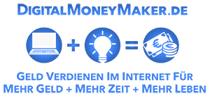 DigitalMoneyMaker Logo