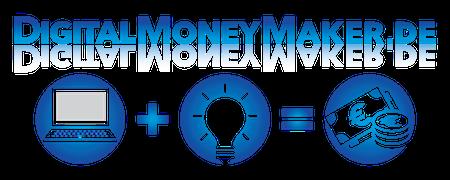 Einfach Geld verdienen im Internet mit DigitalMoneyMaker.